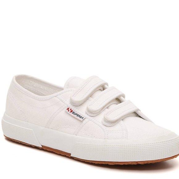 Superga 275 Cotu Classic Sneaker Velcro
